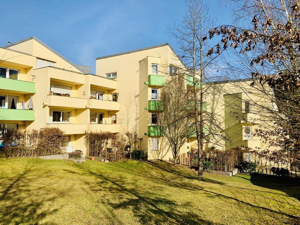 Immobilienverwaltung Sonnenstraße Lappersdorf